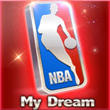 NBA梦之队wp8版