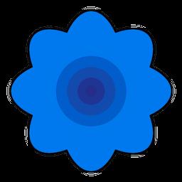mac粒子图案生成器(Particles)