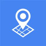 谷歌地图+wp8版