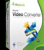 Mac视频格式转换器(iSkysoft Video Converter)