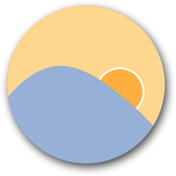 mac屏幕色温调节软件(f.lux