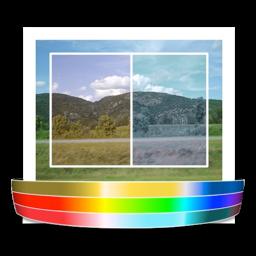 mac色盲检测软件(Sim Daltonism)