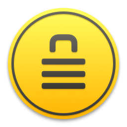 Mac免费文件加密工具(Encrypto)