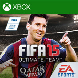 FIFA15: UTwp手机版v1.4.0.0