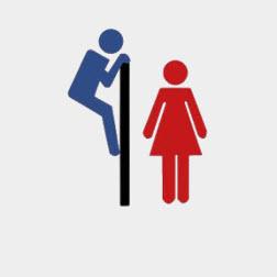 找厕所wp版