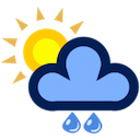 mac天气软件(5天内的天气)