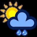 mac天气软件(5天内的天气)v