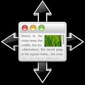 mac分屏软件(SizeUp)V1.6.2官方最新版