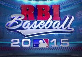 R.B.I.棒球15 中文版