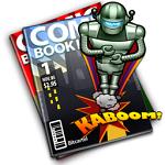 mac漫画查看器(ComicBookLo