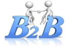 b2b网站推广方案范文