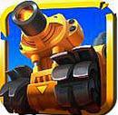 3D坦克大战2游戏