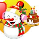 2015年节日祝福短信app