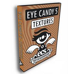 ps无缝纹理生成滤镜(AlienSkin EyeCandy Textures)