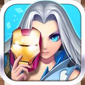 格斗者联盟2最新版1.3.4安卓版