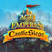 帝国时代城堡围攻中文版