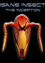 疯狂昆虫:奠基