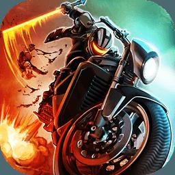 暴力摩托3无限金币最新版v1.2.4 安卓版