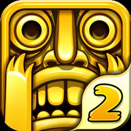 神庙逃亡2安卓版V5.13.0 全人物解锁版