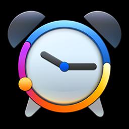 mac桌面提醒软件(Timeless)