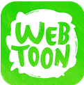 Webtoon(浏览阅读)app
