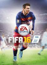 FIFA16中文版硬盘版