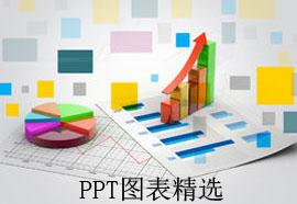 PPT图表模板下载_PPT图表素材大全
