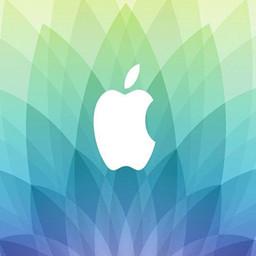 苹果2015秋季发布会视频