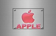 苹果发布会历史主题PPT模板