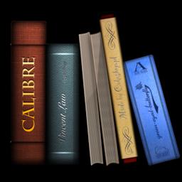 电子书制作转换阅读(Calibre)