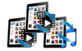 iPod视频格式转换器Free Video to iPod Converter