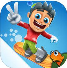 滑雪大冒险2无限金币存档1.2.0 最新版