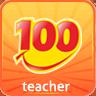 口语100教学工具app