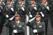 2015纪念抗战胜利阅兵仪式观后感作文范文