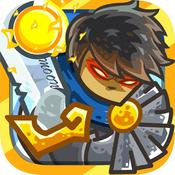 魔兽守卫军iOS无限钻石存档