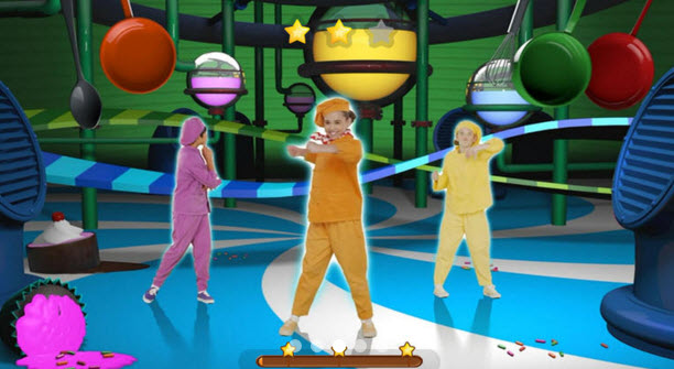 玩吧蹦蹦跳TV1.1.0 电视版截图0