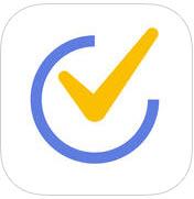 嘀嗒清单(日程提醒,行程安排,购物清单)v2.6.1 官方iOS版