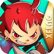 ios黑骑士冲锋队最新版1.0.0苹果版