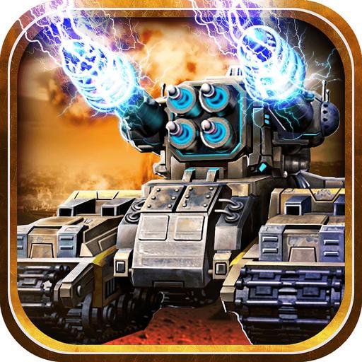 战地坦克2国战版 安卓版2.5.1 最新版