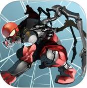 铁蜘蛛超级英雄最新版v1.0.1 安卓版