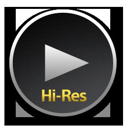 hi-res audio playerv1.2.1.0 官方中文版