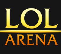 LOL Arena游戏1.0.8 官方最新版
