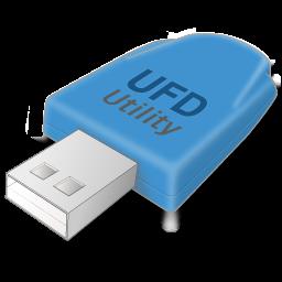 ufdutility-it1167b烧录量产 分区工具V3.4.3.70 绿色中文版