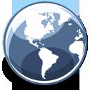 windows地球壁纸软件(Earth Live Sharp)