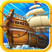 ios大航海世界手游钻石最新版1.1.9.0苹果版