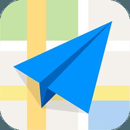 高德地图华为定制版app