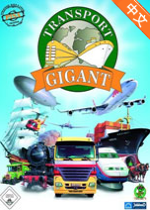 运输巨人Transport Giant免费版简体中文硬盘版