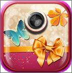 美化贴贴相机appv1.0 安卓版
