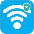 防蹭网测速大师app