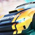 山脊赛车画线与漂移安卓版1.0 最新版